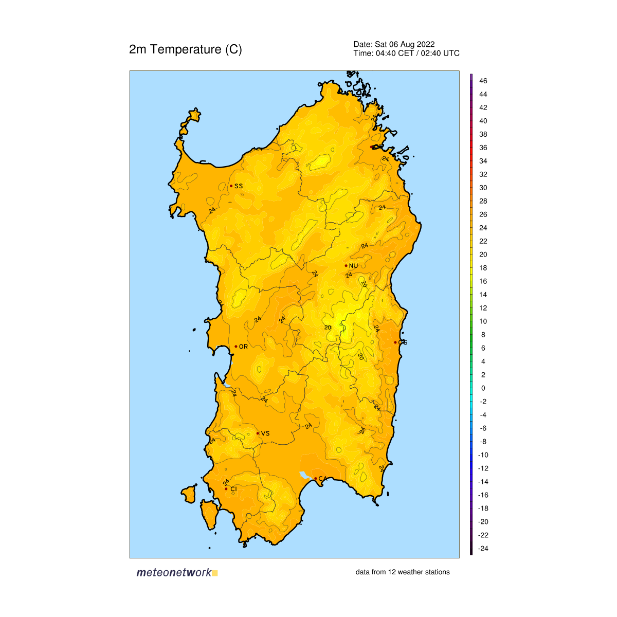 Meteonetwork dating